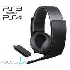 Sony PS4 / PS3 Kablosuz 7.1 Pulse Headset